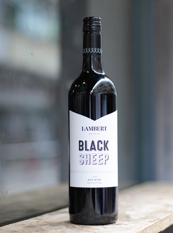 Lambert Estate Black Sheep Barossa Blend 2016