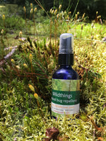 wildthings natural bugspray, natural insect repellent, best natural insect repellent