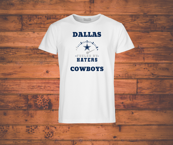 Men Cowboys T-shirt