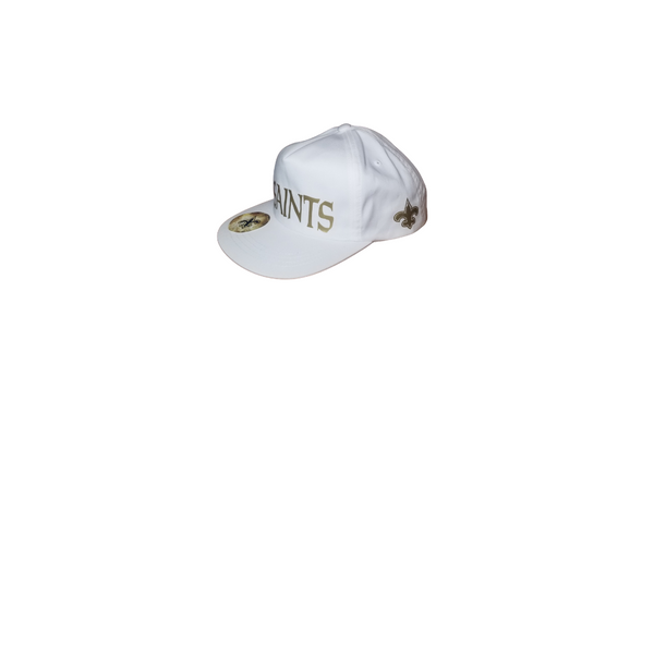 """Saints"" Snapback Hat"