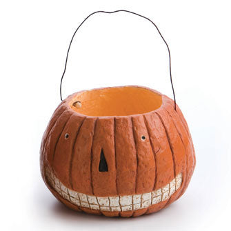 Pumpkin Basket 16205