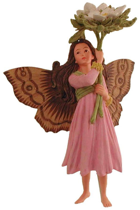 Windflower Fairy with Flower 86996 (boxed) (RETIRED but in)