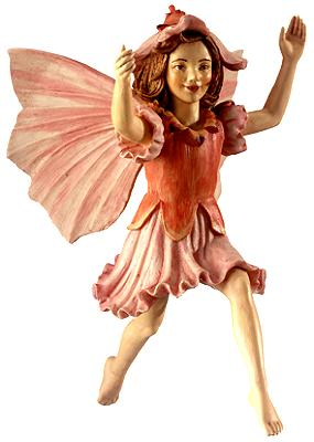 Almond Blossom Fairy 86976 (boxed) (RETIRED but in stock)