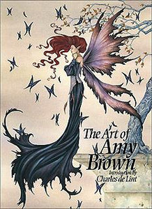 The Art of Amy Brown - softcover