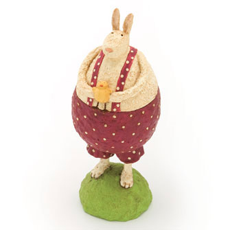 Amy Bunny Container 10203