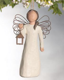 Angel of Hope Ornament 26066