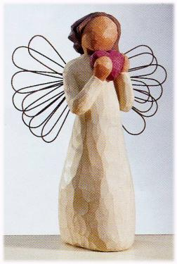 Angel of The Heart (small) 26024 (RETIRED but in stock)