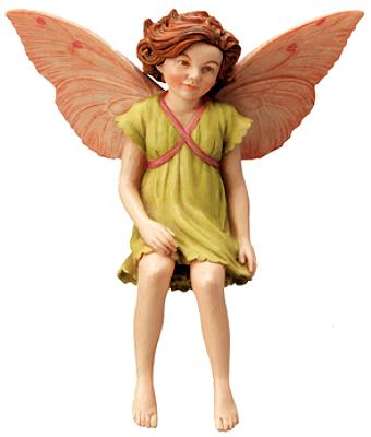 Apple Blossom Fairy 86950 (boxed) (RETIRED but in stock)
