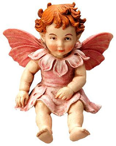 Baby Apple Blossom Fairy 86949 (boxed) (RETIRED but in stock)