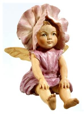 Baby Sweet Pea Fairy 86997 (boxed) (RETIRED but in stock)