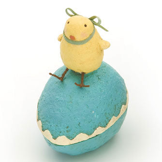 Becca Chick Egg Box 10211