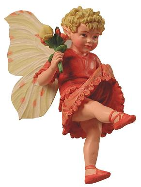 Bird's Foot Trefoil Fairy 87034 (boxed) (RETIRED but in stock)