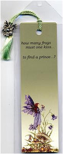 Hoping For A Prince Bookmark
