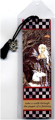 Seer Bookmark