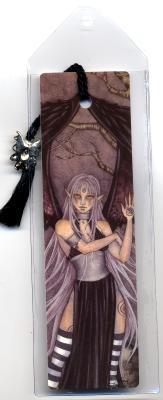 Shade Bookmark