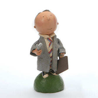 Boy Businessman Figure 11832