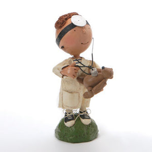 Boy Doctor Figure 11828