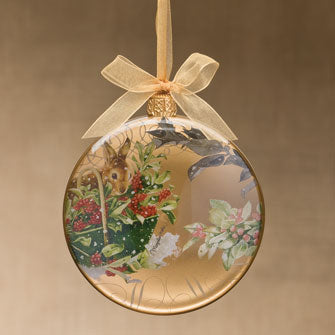 Bunny Ornament 16713