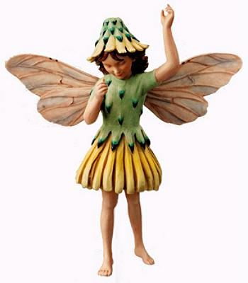 Cat's Ear Fairy 86961 (boxed) (RETIRED but in stock)