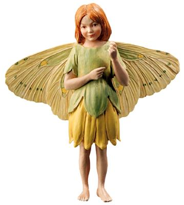Celandine Fairy 86966 (boxed) (RETIRED but in stock)