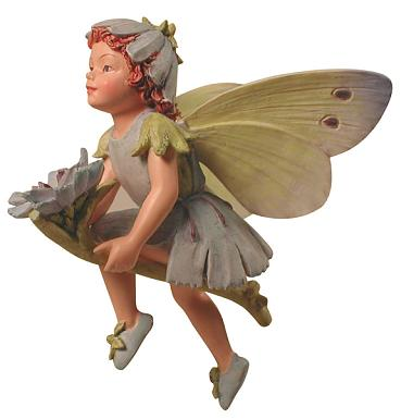 Chicory Fairy 87035 (boxed) (RETIRED but in stock)