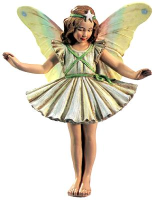 Christmas Tree Fairy 86922 (boxed) (RETIRED but in stock)