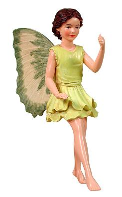 Cowslip Fairy 87023 (boxed) (RETIRED but in stock)