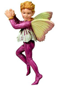 Crocus Boy Fairy 87010 (boxed) (RETIRED but in stock)