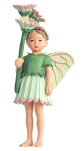 Daisy Fairy with Flower 86937 (boxed) (RETIRED but in stock)