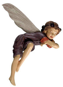 Elderberry Fairy 87041 (boxed) (RETIRED but in stock)