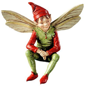 Elf Fairy 86956 (boxed) (RETIRED but in stock)