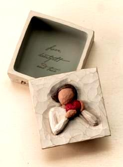 From the Heart Keepsake Box 26601
