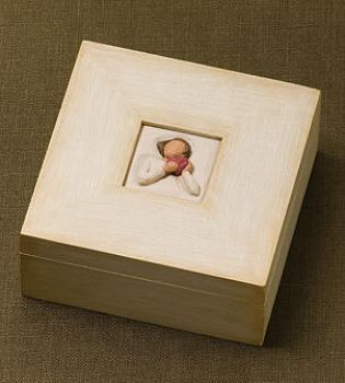 Mother and Daughter DEMDACO Home 26626 Willow Tree Memory Box