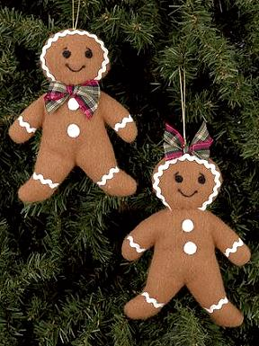 Gingerbread Pack 1762