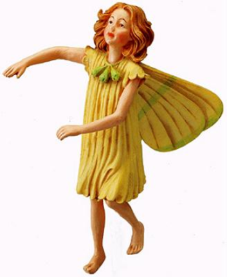 Greater Celandine Fairy 86905 (boxed) (RETIRED but in stock)