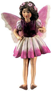 Heliotrope Fairy 86920 (boxed) (RETIRED but in stock)