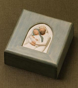 Holy Family Memory Box 26627 (RETIRED but in stock)