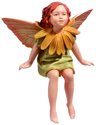 Marigold Fairy 86979 (boxed) (RETIRED but in stock)