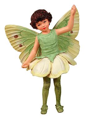May Fairy 87026 (boxed) (RETIRED but in stock)