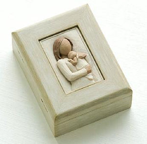 Angel of Mine Memory Box 26632