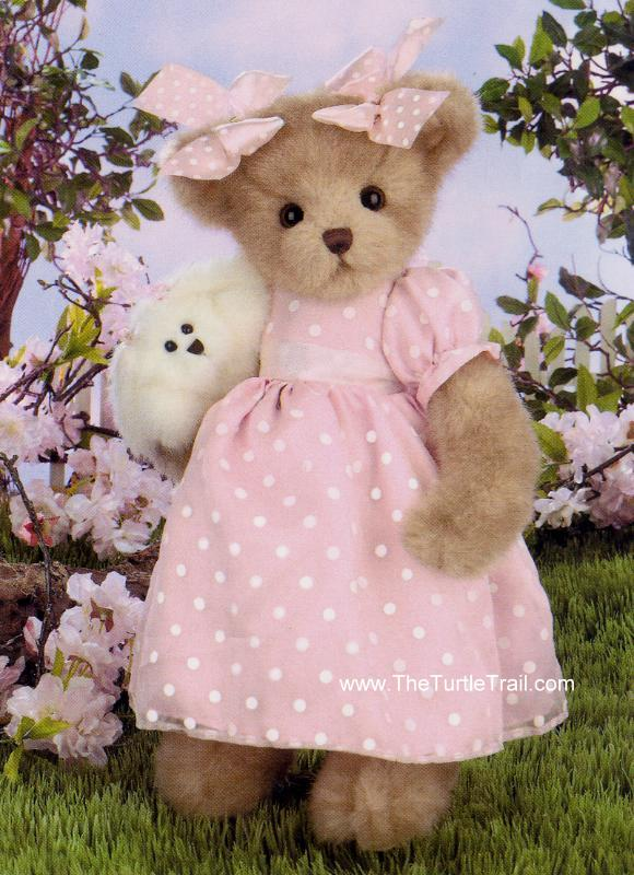 Missy & Prissy 179865 *LIMITED* - FOURTH in Spring Series