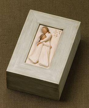 Mother and Daughter Memory Box 26626