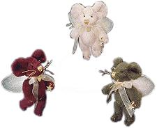 Mouse Angel Assortment 3640