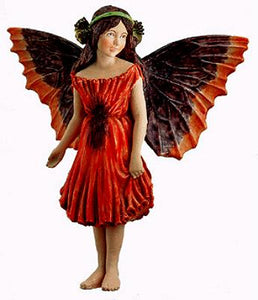Poppy Fairy without Flower 86910 (boxed) (RETIRED but in stock)