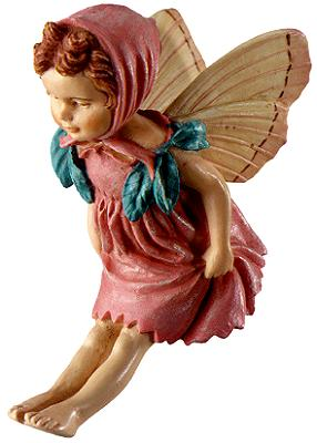 Red Clover Fairy 86974 (boxed) (RETIRED but in stock)
