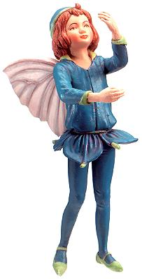 Speedwell Fairy 86941 (boxed) (RETIRED but in stock)