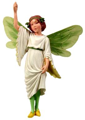 Stitchwort Fairy 87019 (boxed) (RETIRED but in stock)