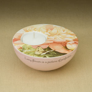 Every Flower Tealight Candle Holder 16614
