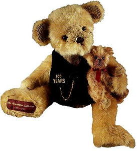 Ted E Bearington Black 1377 (RETIRED but in stock)