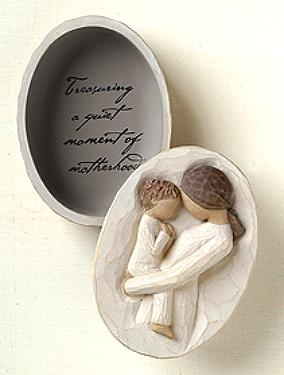 Tenderness Keepsake Box 26613 (RETIRED but in stock)